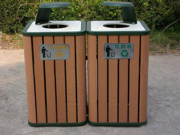 plastic wheeled bins dustbin