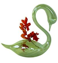 Hand Blown Animal Glass  Arts and Crafts