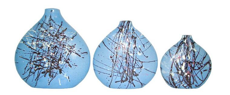 new design glass crafts