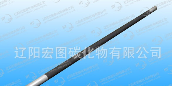 silicon carbide rod
