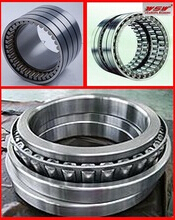 FC3045120 four row cylindrical roller bearing rolling mill bearing 150*225*120mm