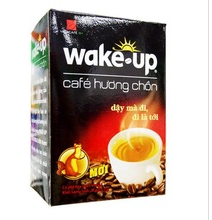 WAKE UP 3 IN 1 INSTANT COFFEE BOX 306G