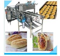 UT FOOD Automatic Stainless Steel Sprinkle Sesame Machine