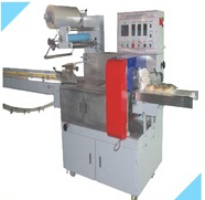 UT FOOD High Efficiency Automatic Cake Packaging Machine
