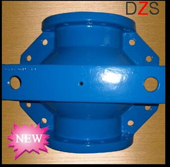 Ductile iron casting with OEM manufacture