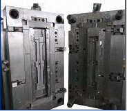 Injection Mold for Electronic Parts