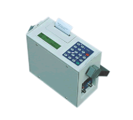 TDS-100P Model Portable Ultrasonic Flow Meter