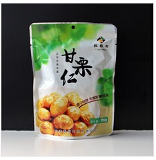 Organic Roasted Chestnuts for sale