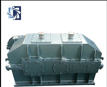 Nonstandard Reduction Gearbox