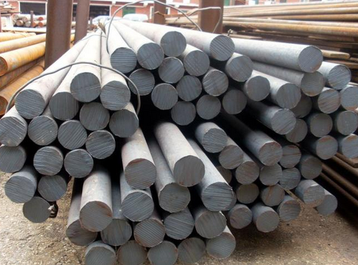 Alloy Structrual Steel Bars