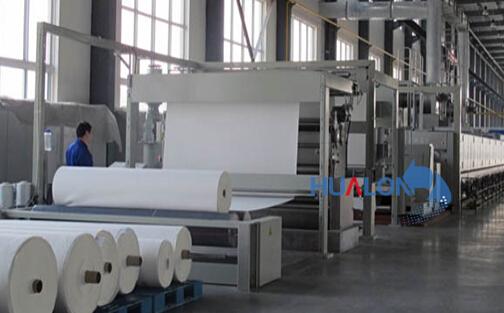Tower filter belt, tower filter cloth