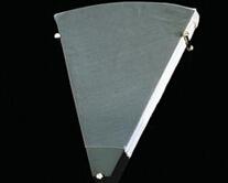 Disc filter cloth, Pan filter cloth, disc filter fabric
