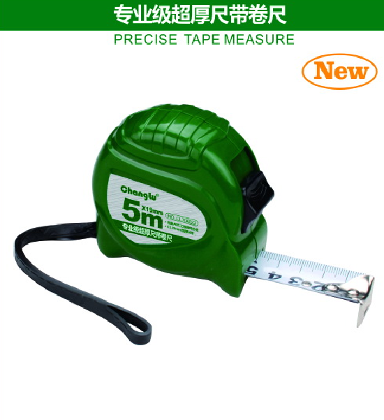 PRECISE TAPE MEASURE