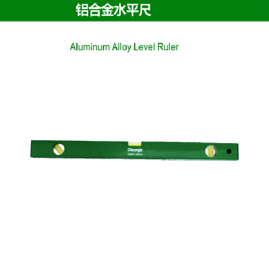 Aluminum Alloy Level Ruler