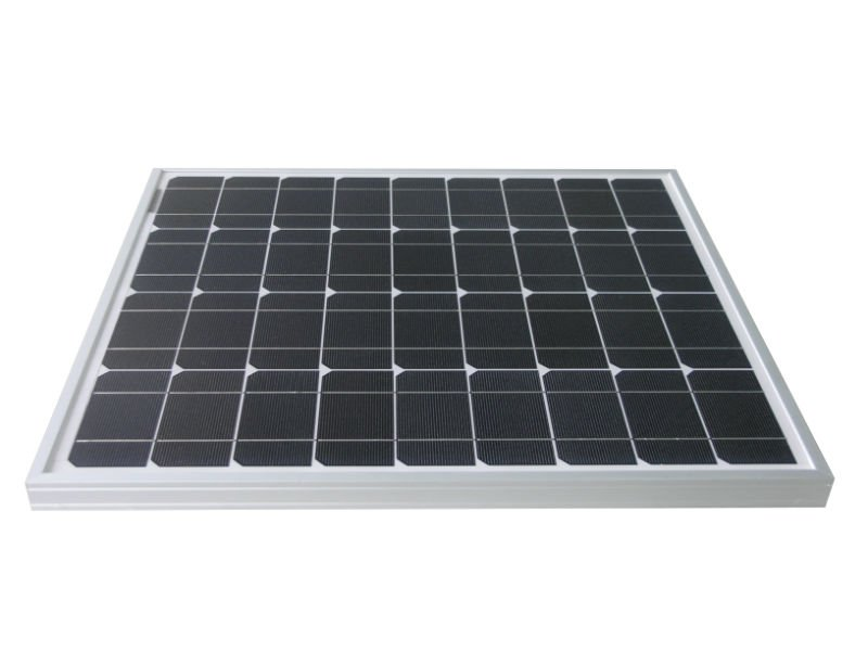 mono Solar Panel 40W