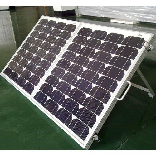 mono solar panel 100w