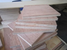 Melamine Furniture Plywood With Good quality