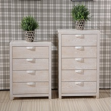 wooden chest of drawer for living room and bedroom furniture