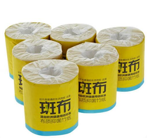 Eco-friendly factory direct supply cheap&good quality Toilet paper/toilet tissue /tissue paper