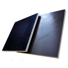 18mm Poplar Core Chinese Black Film Faced Plywood