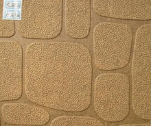 China Supplier 2.5mm Wood Fibers HDF