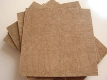 China Supplier High Density Fiberboard ForPacking