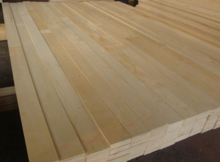 Poplar LVL for bed slats with no fumigation/Poplar LVL for Furniture