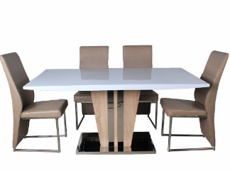 modern beautiful european style home furniture made in China