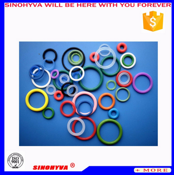 Silicon O-Rings