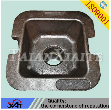 Auto parts carbon steel mold forging