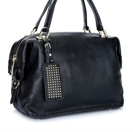 2015 Hot Sale Fashion Cheap Genuine Leather Handbag,business PU handbag