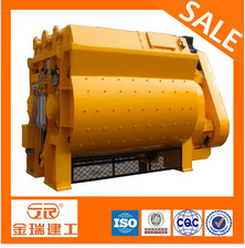 economical concrete mixer