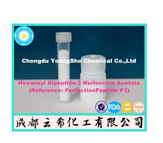 Hexanoyl Dipeptide-3 Norleucine Acetate