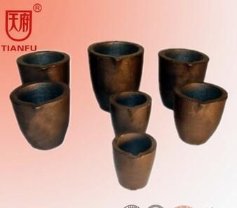 Graphite Crucible And Die For Jewelry Industry