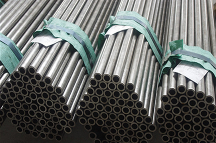 16Mn-45Mn welded and seamless steel pipe for bicycle