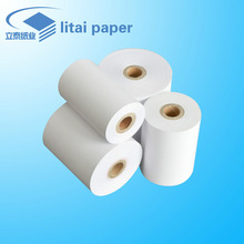 Fax Paper Pos Paper Pos thermal paper