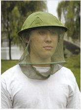 summer camping meshing hat