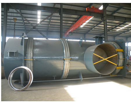 Elbow Pressure Balanced Expansion Joint