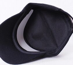 china military style custom fashion wool felt chinese hats