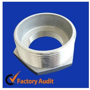 threaded steel pipe collar heavy steel collar