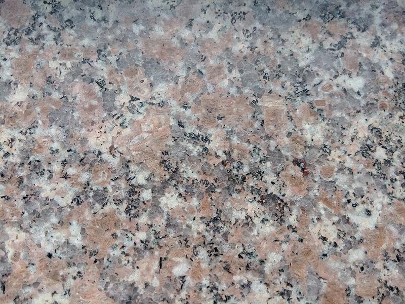 Chinese natural granite pavement stone