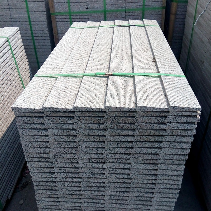 Chinese natural granite pavement stone