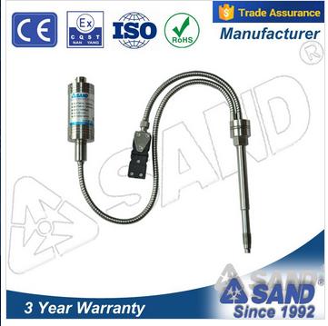 SAND PT4626 Melt pressure transducer for extruder