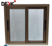 6063-T5 aluminium sliding window and door/new design aluminium sliding window