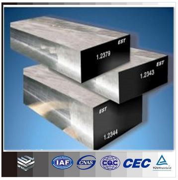 JIS SKD11 Cold working die steel flat bars
