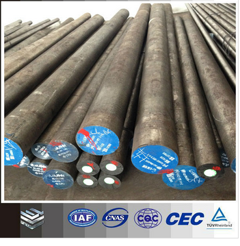 JIS SCr440 alloy structural steel round bar