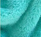 Microfiber coral fleece hand towels wholesale