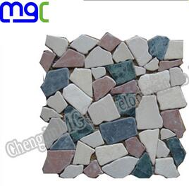Crazy Paving Mosaic