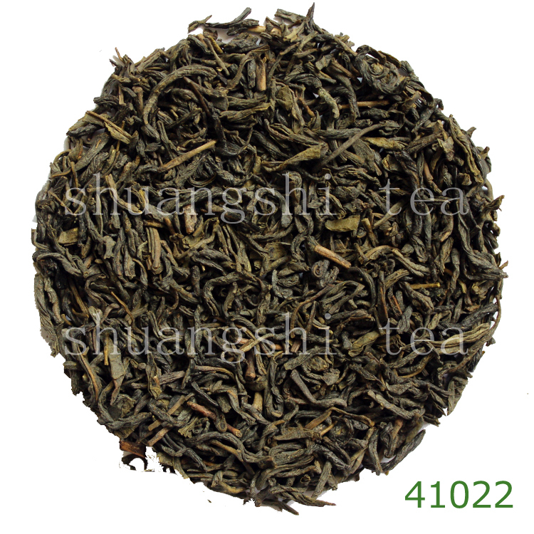 the vert de chine chunmee green tea 4011