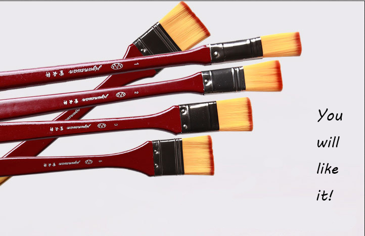 Art Brush Set for Painting Watercolor
